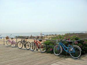 bikesonboardwalk