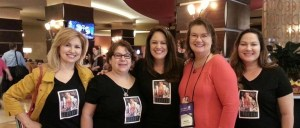 Lucky 7 Romance Authors New Orleans