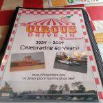 Circus Diner