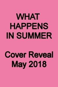 Sourcebooks Casablanca What Happens in SUmmer Contemporary Romance