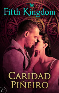 THE FIFTH KINGDOM Romantic Suspense from Carina Press