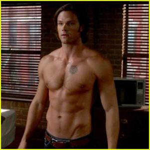 Sam from Supernatural