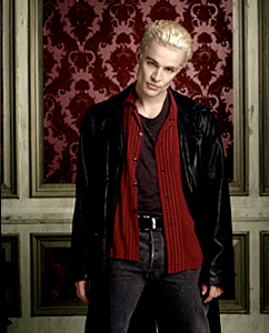 Bad Boy James Marsters