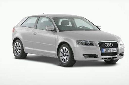 Avis Audi A3 phase II d'occasion