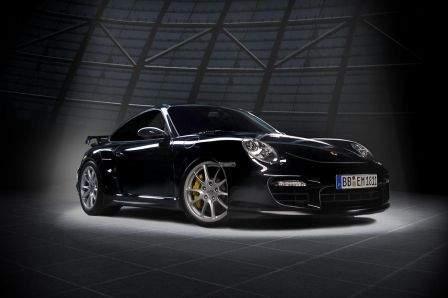 Les ventes de Porsche 911 en baissent !