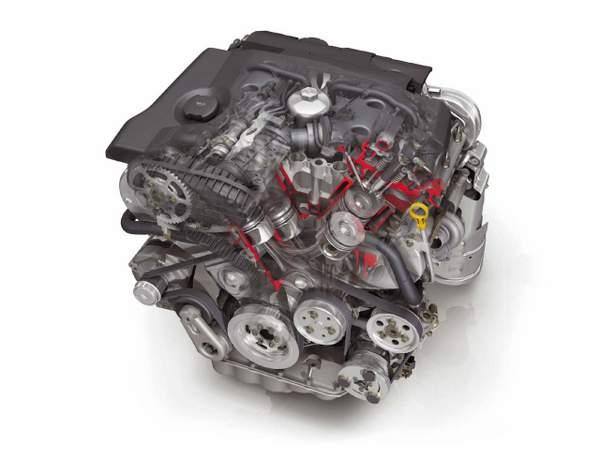 Nouveau moteur chez Citroën pour 2009