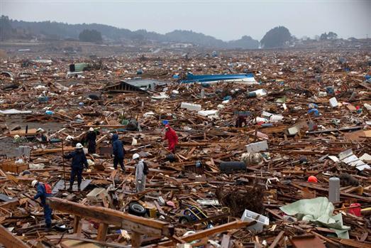 La catastrophe au japon a des conséquences sur l'aprovisionnement des voitures