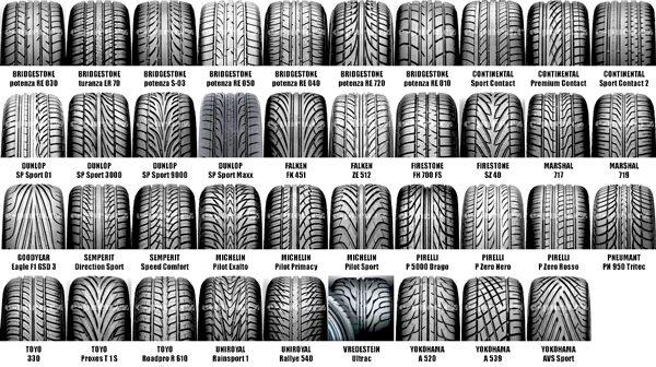 Pneu pas cher le choix les marques blog auto carid al for Garage pneu pas cher