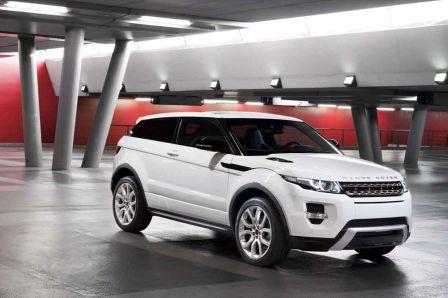 Land Rover Evoque 5p arrive en septembre