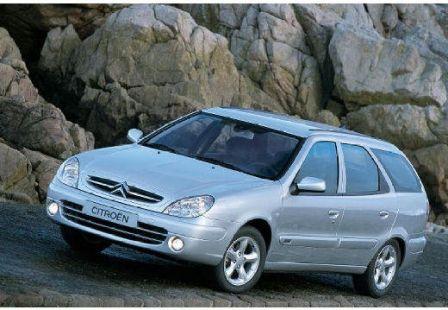 Break d'occasion Citroën Xsara Break