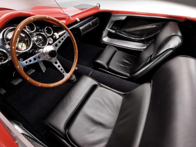 Plymouth XNR 1960