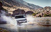 Range Rover 2013 4*4 de luxe