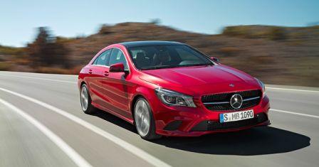 La marque Mercedes se renouvelle à grand frais