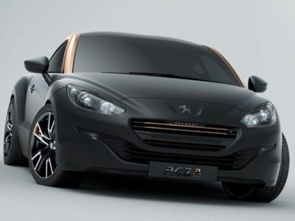 Peugeot RCZ R l'arme anti Audi TTS