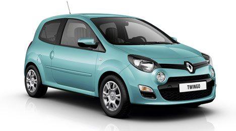 La nouvelle Renault Twingo arrive