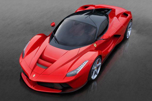 Ferrari toujours plus rentable
