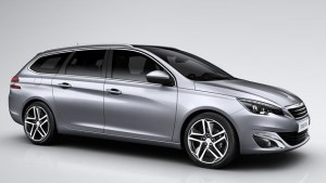 Essai Peugeot 308 SW VS Volkswagen Golf SW
