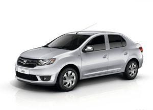 Voiture Low Coste Dacia Logan