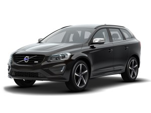 Achat Volvo XC60 2015