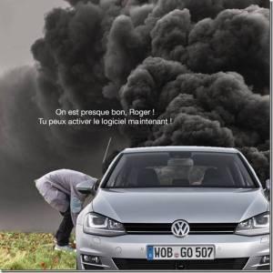 Les impacts de l'affaire Volkswagengate