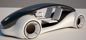 Le projet Titan Apple Icar