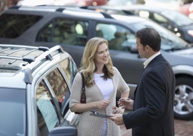 Vendez votre voiture