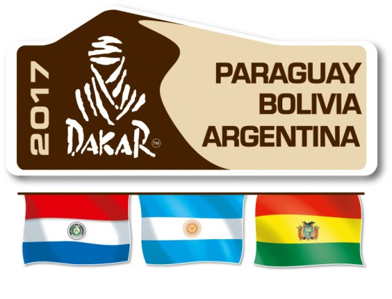 Dakar 2017 - L'histoire du rallye Dakar