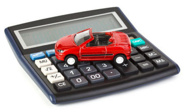 Crédit auto et simulation de crédit auto