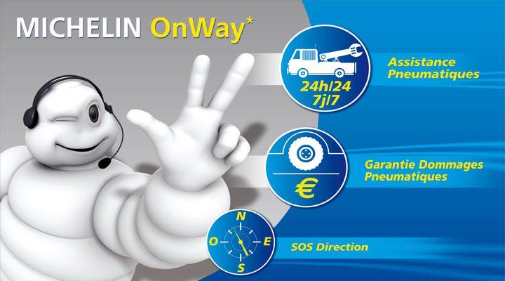 Michelin Onway