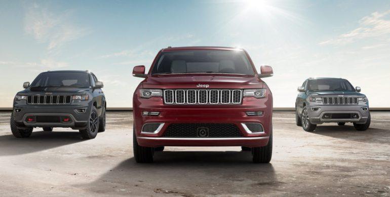 La gamme des Jeep va s'étoffer avec l'arrivée du Grand Wagoneer