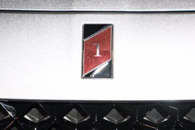 """Série spéciale """"La Première"""" pour le lancement du SUV DS DS7 Crossback"""