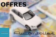 Offre automobile