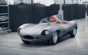 Jaguar va construire les 25 Type-D manquantes 62 ans après