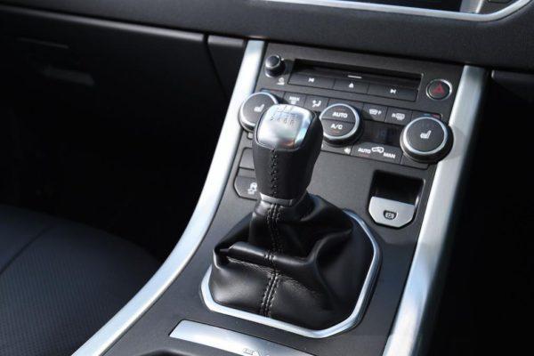 Range Rover Evoque 2011 2018 en détail