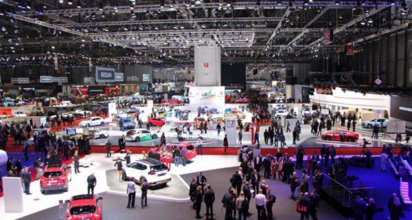 Salon de l'automobile de Genève 2019 en avant-première: Lamborghini Huracan Evo, Honda Urban électrique et plus