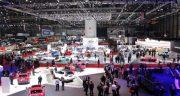 Salon de l'automobile de Genève 2019 en avant-première : Lamborghini Huracan Evo, Honda Urban EV et plus