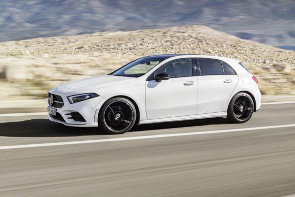 Les futurs modèles Mercedes-Benz 2019 2020