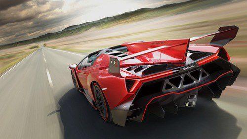 Les 15 Lamborghini les plus chères au monde