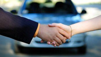 Comment vendre ma voiture ?