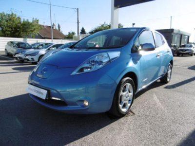 Nissan Leaf occasion