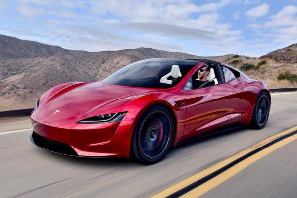Voitures électriques les plus rapides du monde