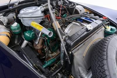 Citroen DS Chapron Concorde à vendre