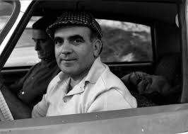 Paul Coltelloni ID 19 Monte Carlo 1959