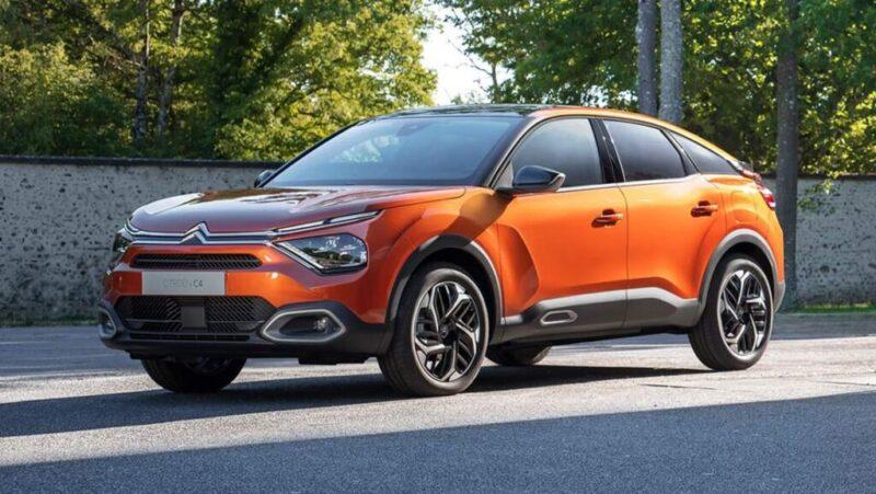 La nouvelle Citroën C4 2020 se transforme en crossover avec des options essence, diesel et tout électrique