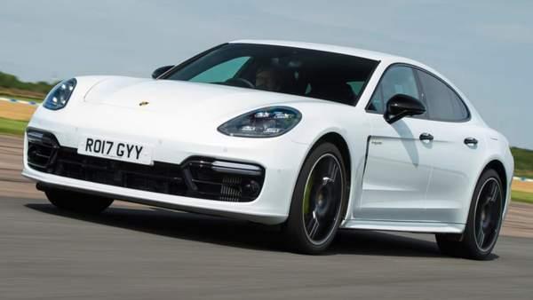 La Porsche Panamera est-elle une voiture de luxe ?