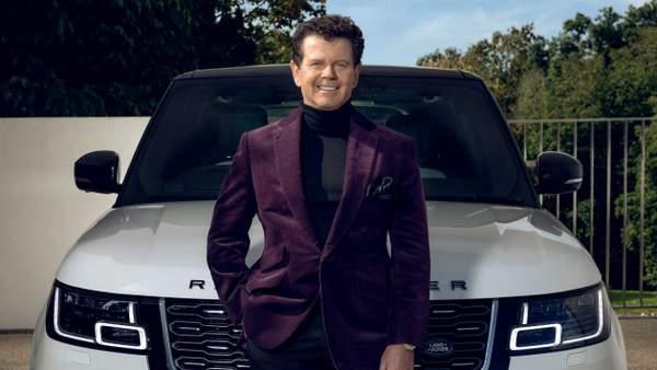 Quel est l'avenir de Jaguar Land Rover : Le patron du design de JLR révèle tout