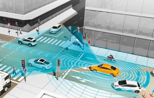 Nouvelles technologies automobile