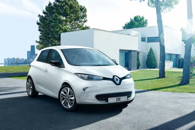 La voiture électrique patine par manque de borne de recharge électrique