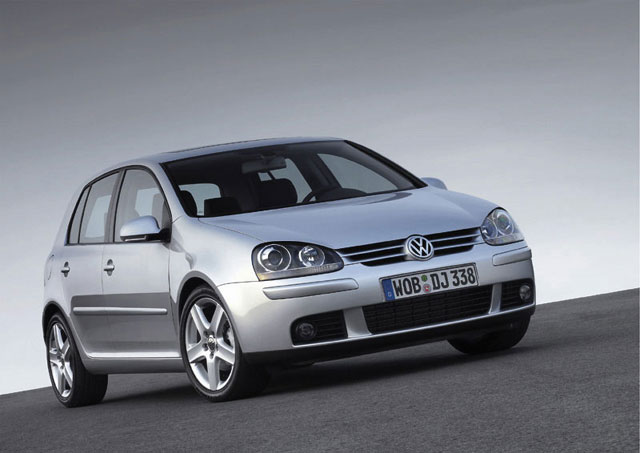 Volkswagen Golf 5 occasion