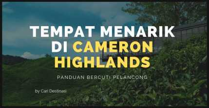 Image result for jadual holiday di cameron